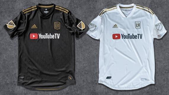 Major League Soccer Soccer Com
