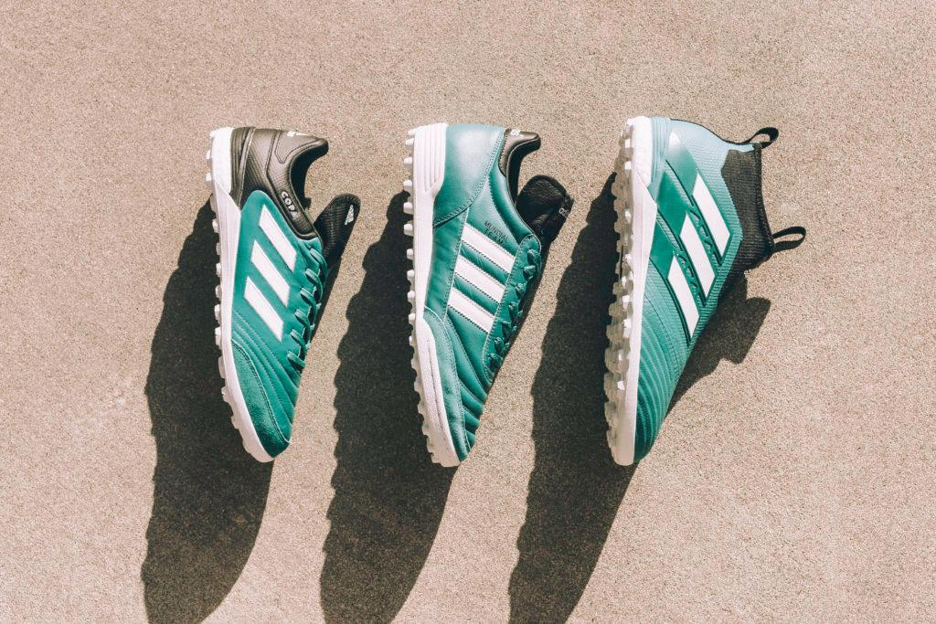Featuring the iconic EQT green colorway e42c5d90c