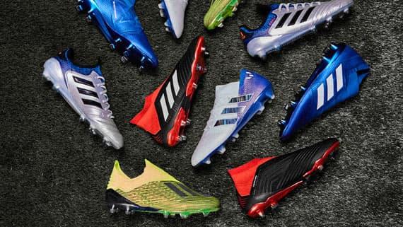 e1a011576 adidas Predator soccer cleats   SOCCER.COM
