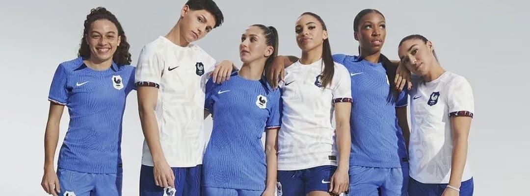 ed7d0fda49bb France Men s National Team Soccer Jerseys