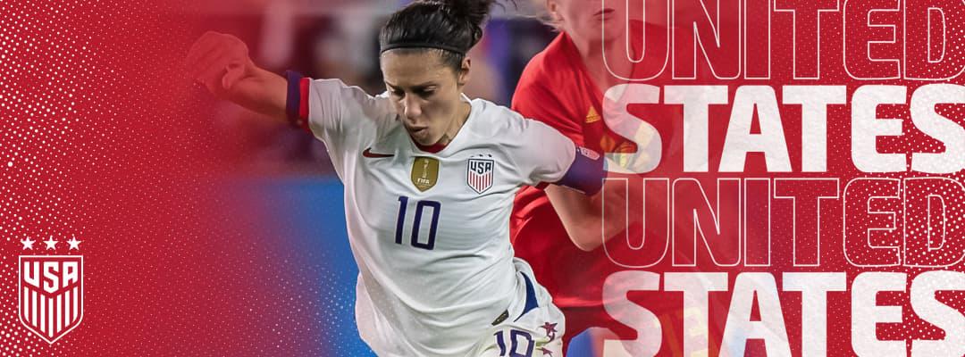 Carli Lloyd Jersey Cleats Soccer Com