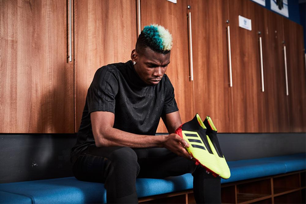 adidas World Cup Energy Mode Pack