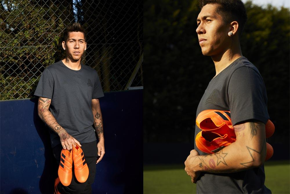 adidas World Cup Energy Mode Pack Roberto Firmino