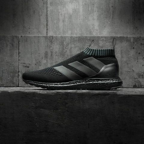 d149d8ffe8093 adidas reveals Triple Black ACE PURECONTROL Ultraboost