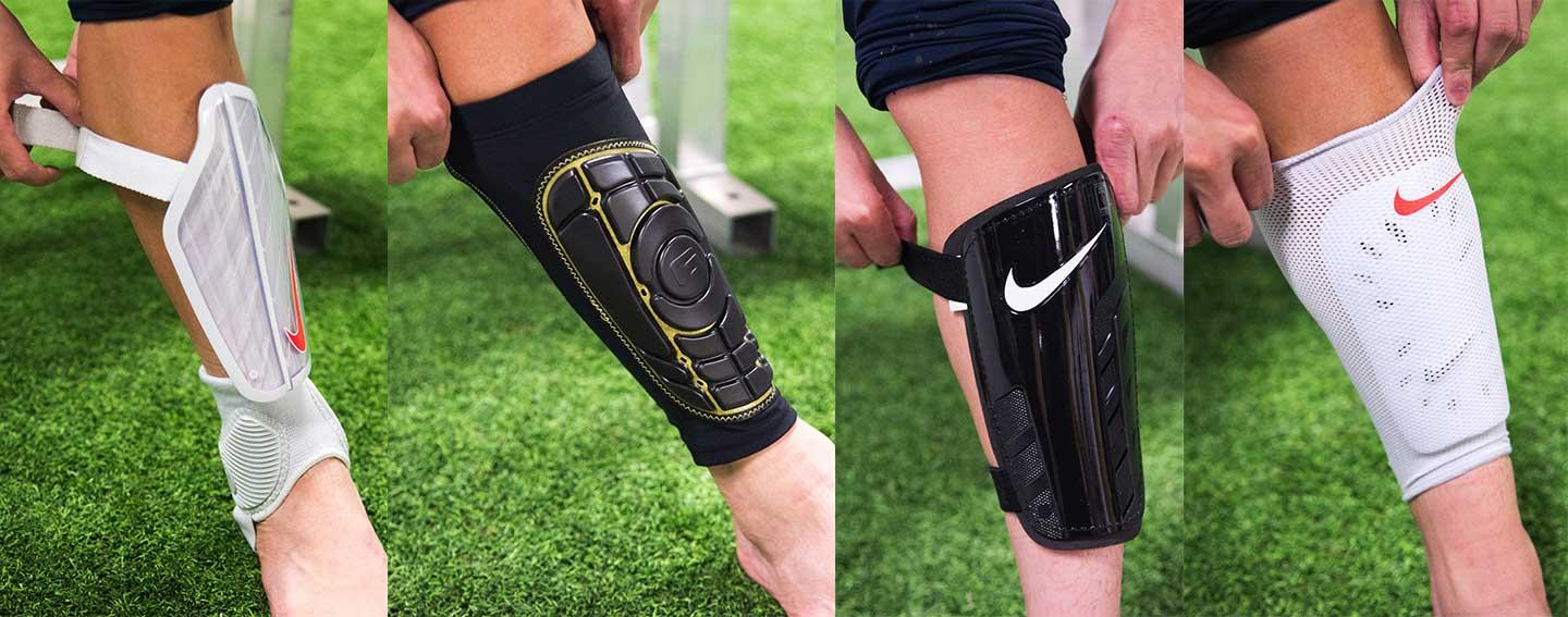 buy popular 80917 aa684 How to Choose the Best Soccer Shin Guards