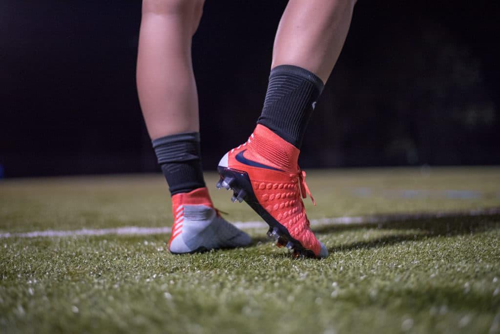 Play Test Review  Nike Women s Hypervenom Phantom 3 DF 777cf2ea65