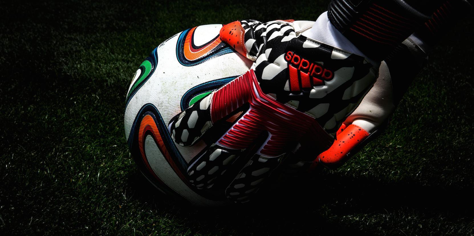 adidas Battle Pack: The Predator Zones Glove