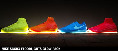 Floodlights Pack