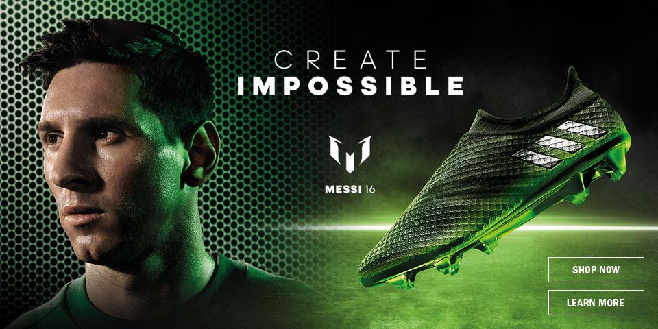 Shop Messi Space Dust